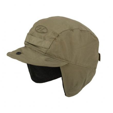 Highlander Mountain Hat